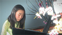Catherine-Le-Sun-Flower-by-Yu-Shih-Wang-HD.mp4